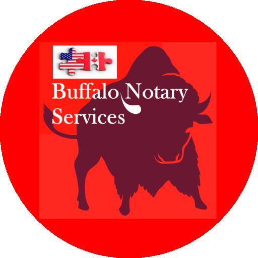 Buffalo Notary Services, Buffalo, NY